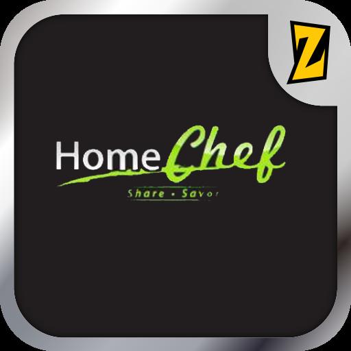 Home Chef 購物 LOGO-玩APPs