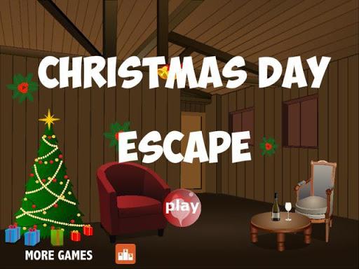 密室逃脫:逃出聖誕節 - 史上最聖誕節的解密遊戲