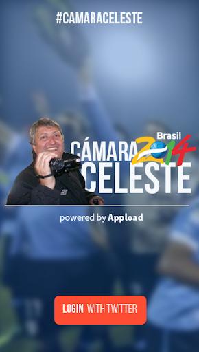 Camara Celeste