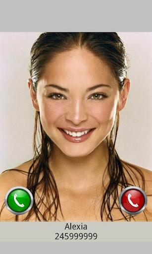 Video Full Screen Caller ID Pro v1.1