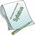 OU syllabus icon
