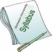 OU syllabus