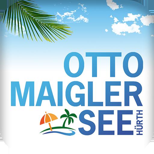 生活必備App|OMS Beach LOGO-綠色工廠好玩App