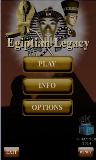 Egyptian Legacy Slots