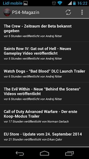 PS4-Magazin.de News Community