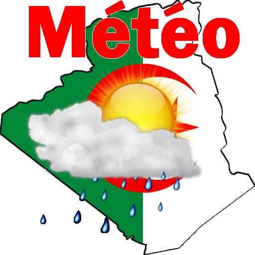 طقس الجزائر Météo Algérie 天氣 App LOGO-APP開箱王