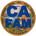 California Family Code logo