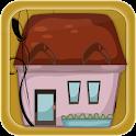 Little Guest House Escape icon