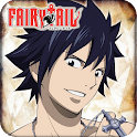 Link Game&Wallpaper FAIRY TAIL logo