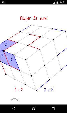 Dots and Boxes / Squares 2.2.0 screenshot 303517