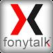 fonytalk voip softphone