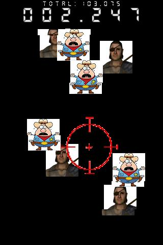 Kill That Bandit- screenshot