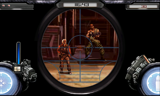 Army Sniper Screenshot 12