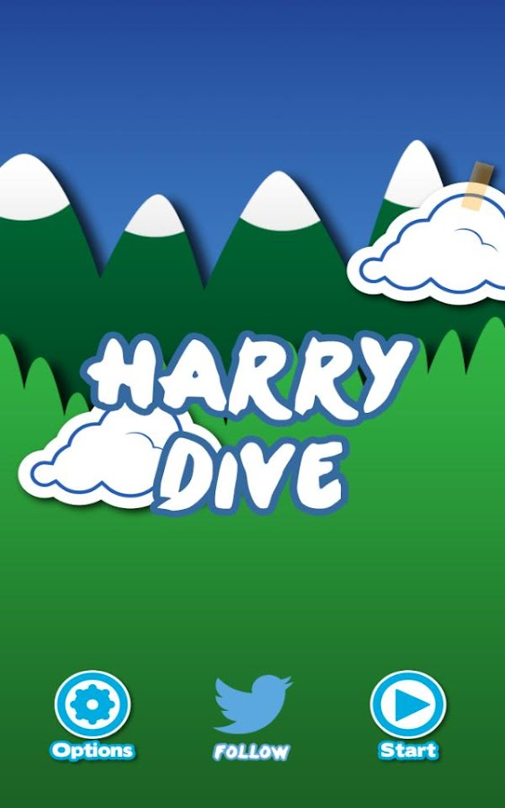 One Direction GamesHarry Dive Android Apps on Google Play