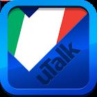 uTalk Italian icon