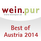 wein.pur Best of Austria 2014