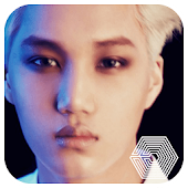 EXO KAI Photo Album