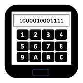 Binary Converte