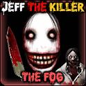 Jeff the Killer La niebla icon