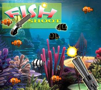 shoot the fish 動作 App-愛順發玩APP
