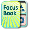 Baby Focus Book(Cot Book) logo