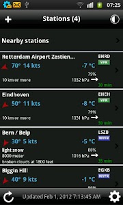 AeroWeather v1.69