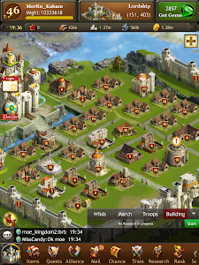 Kingdoms of Camelot: Battle v18.1.1