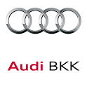 Audi BKK Notfall-Hilfe icon