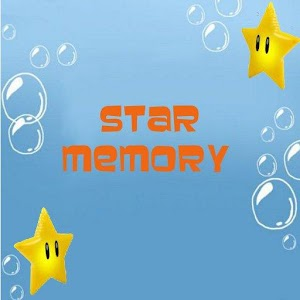 Memory Star Game for PC and MAC