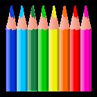Coloring Book 2 (lite) icon