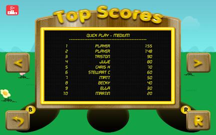 Holey Moley Screenshot 3