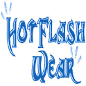 Relief from Hot Flashes! logo
