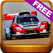 Hill Climb Race Car Game