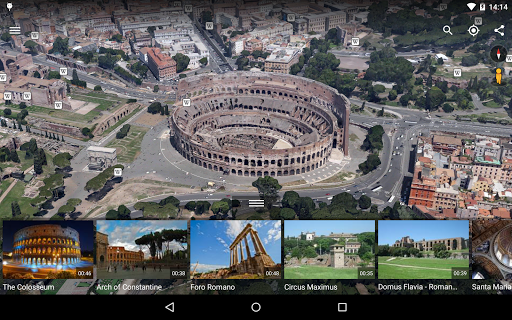 Google Earth v8.0.5.2351