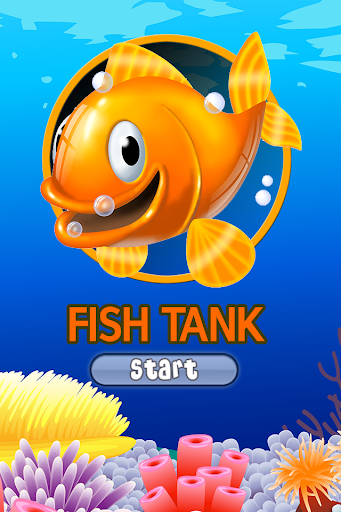 Fish Tank: Match The Fishes