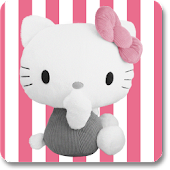 HELLO KITTY Theme139