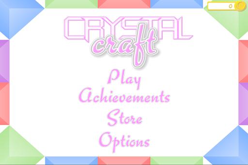 Crystal Craft - HD