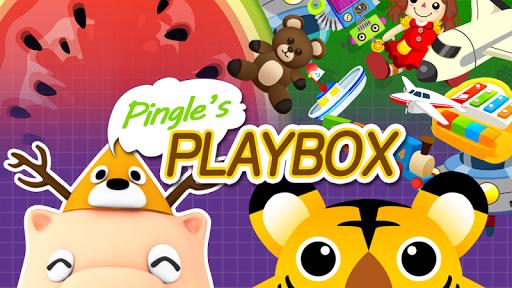 Pingle's PLAYBOX