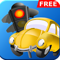 Traffic Rush icon