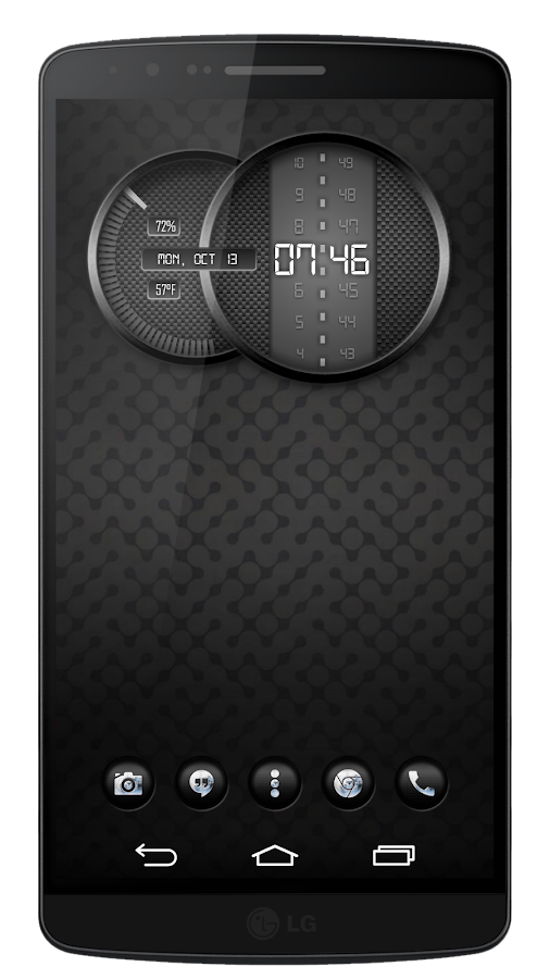 OnyX for Zooper Widget Pro APK Cracked Free Download | Cracked