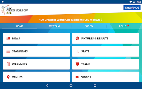 ICC Cricket World Cup 2015 v1.2.24.release