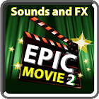 Epic Movie Sounds and FX 2 icon
