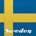Country Facts Sweden icon