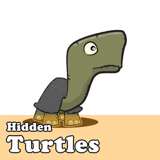 Hidden Object Games  Turtles