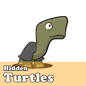 Hidden Object Games - Turtles