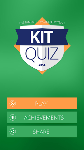 World Kit Quiz 2014
