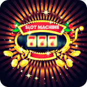 Slot Machine - Casino Slots