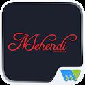 Mehendi wedding magazine