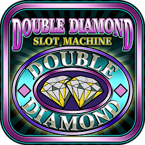 Double Diamond Slot Machine 博奕 App LOGO-APP開箱王