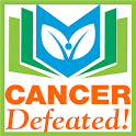 Cancer Defeated Newsletter icon